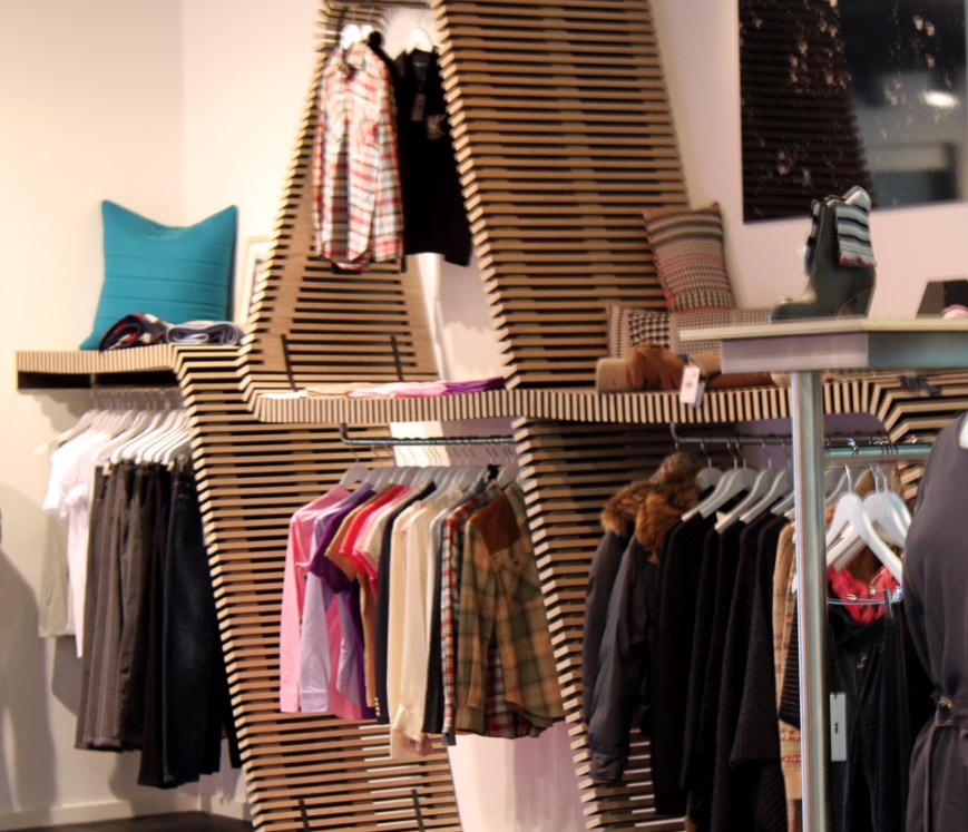 Shopdesign Kopenhagen