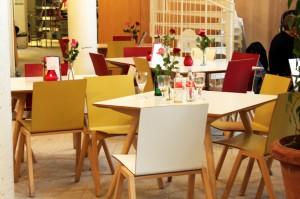Sundby Bibliothek Café