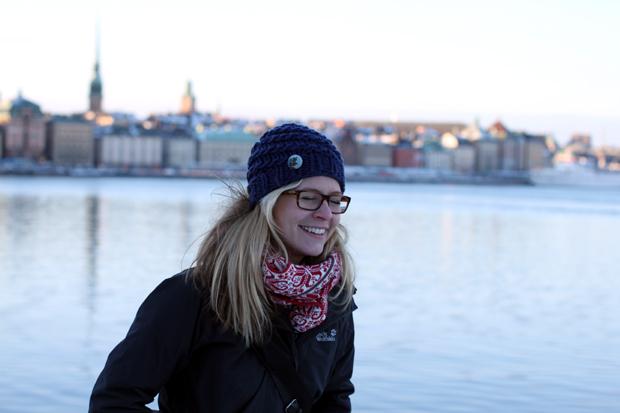 Stockholm Schweden Jasmin