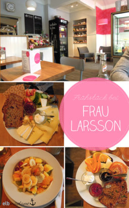 Frau Larsson Frühstück Hamburg Winterhude