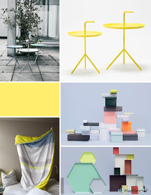 HAY Design Produkte