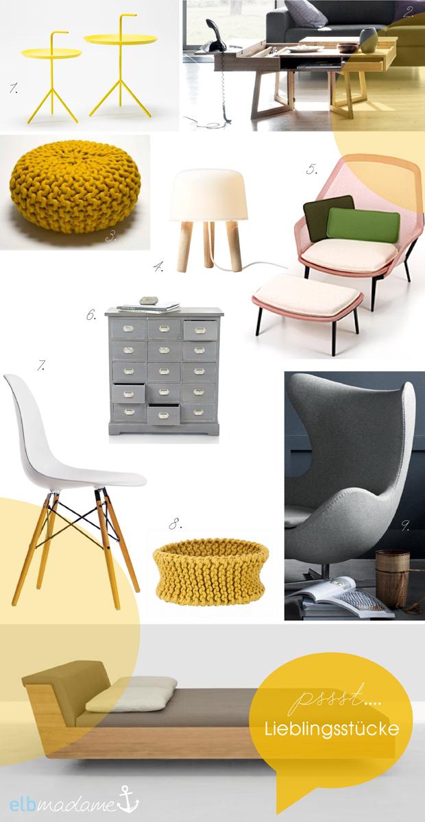Designer Lieblingsstücke Klassiker