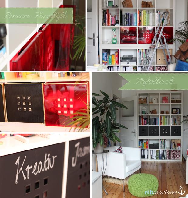 diy zwei einfache ideen f r zuhause elbmadame. Black Bedroom Furniture Sets. Home Design Ideas