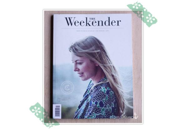 the weekender magazin