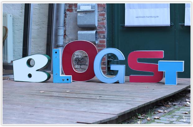 Blogst Konferenz 2012