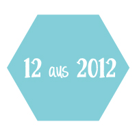 12 aus 12 Logo