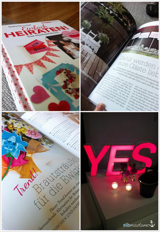 Einfach Heiraten Stefanie Luxat Buchparty