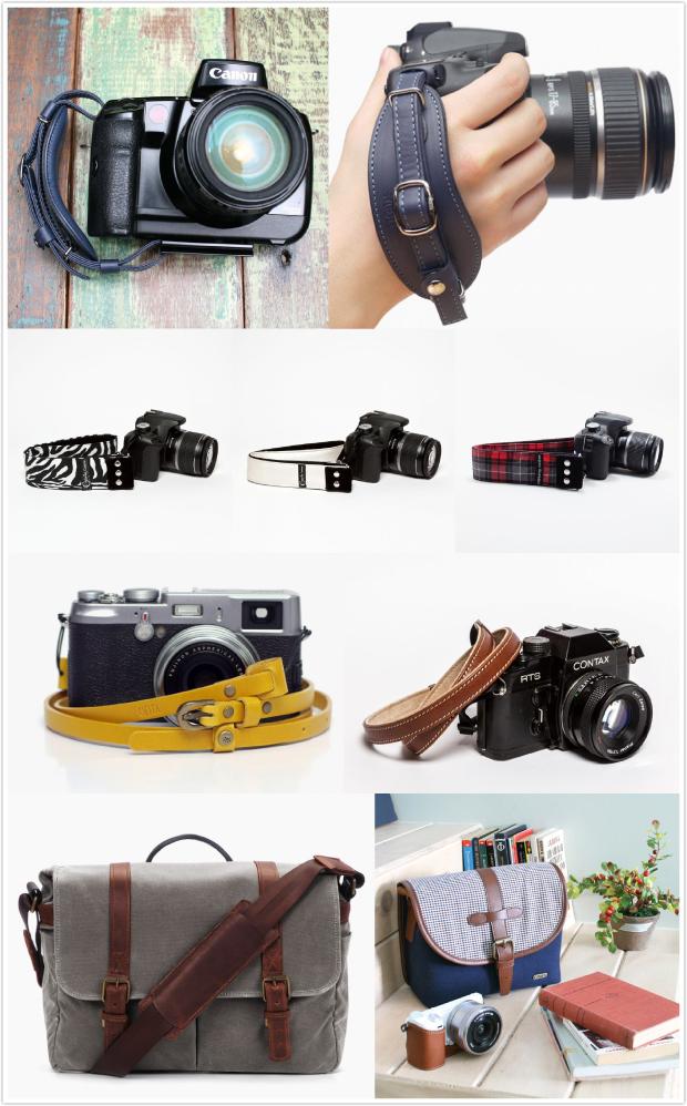 designstraps kameragurt