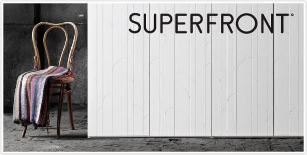 Superfront Ikea Schweden