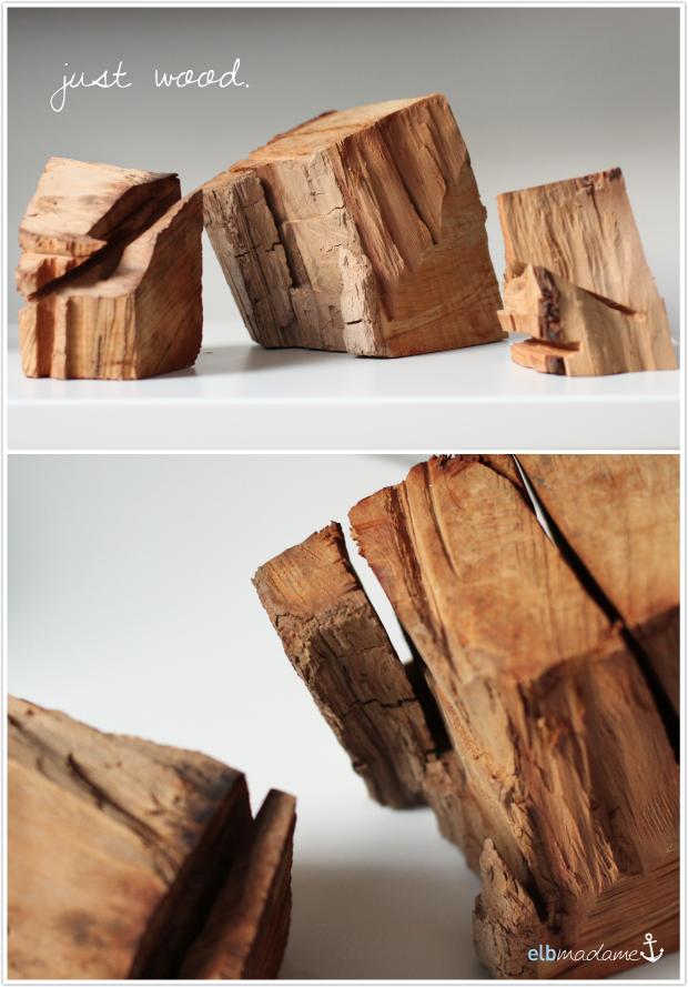 zweitverwertetes holzreste f r die fensterbank elbmadame. Black Bedroom Furniture Sets. Home Design Ideas