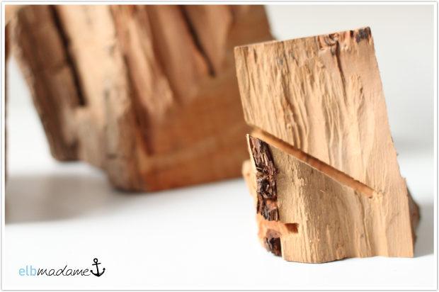 Schönes aus Holzresten