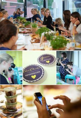 Edeka mit Liebe Event Launch
