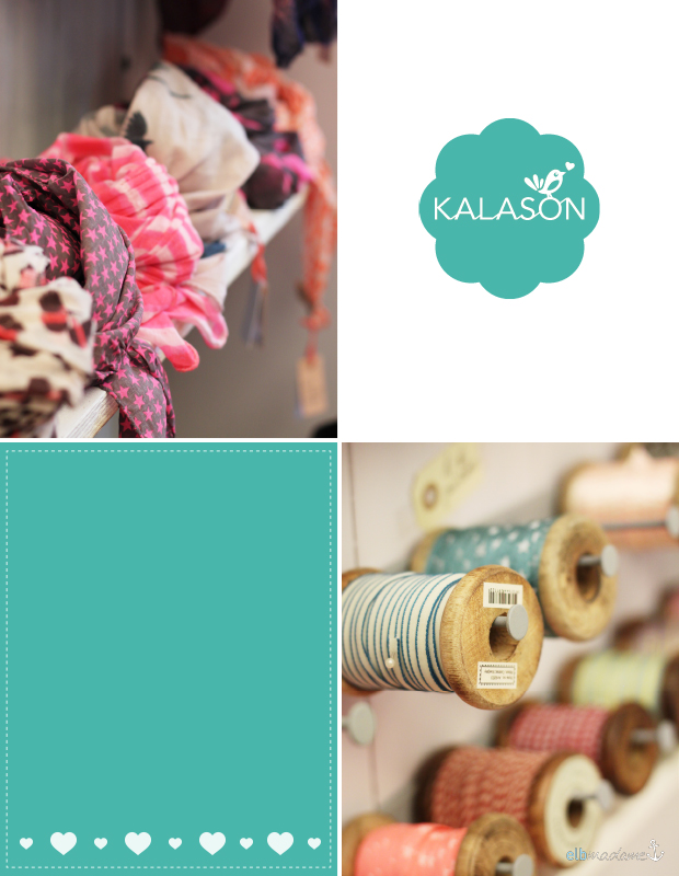 Kalason Hamburg Winterhude Shoppen Design