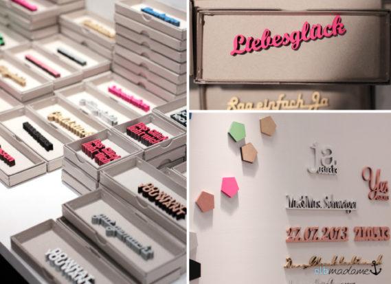 Blickfang 2013 Produkte