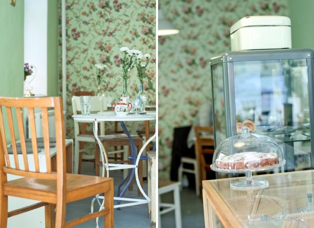 fräulein K cafe Stellinger weg eimsbüttel