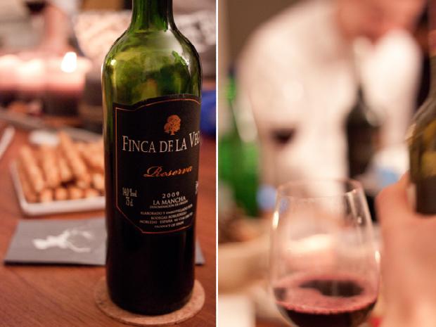 edeka weintasting vino rotwein