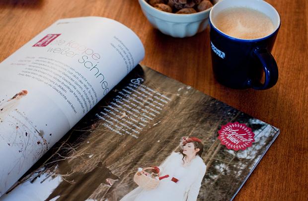 marryMAG Magazin Wedding Hochzeit