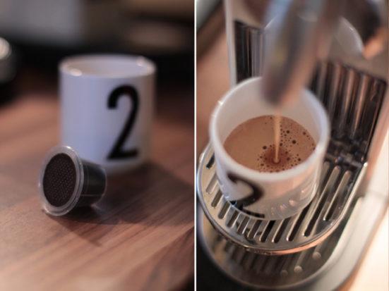 senseo kaffee capsules test