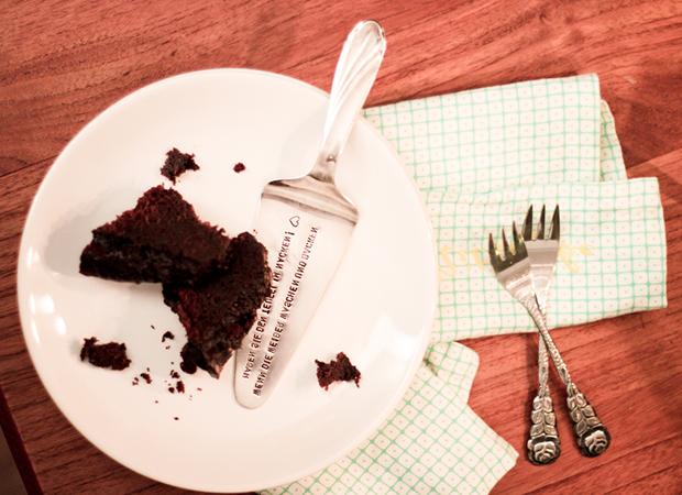 Schokoladen-Espresso-Gugel DAYlicious Kuchen