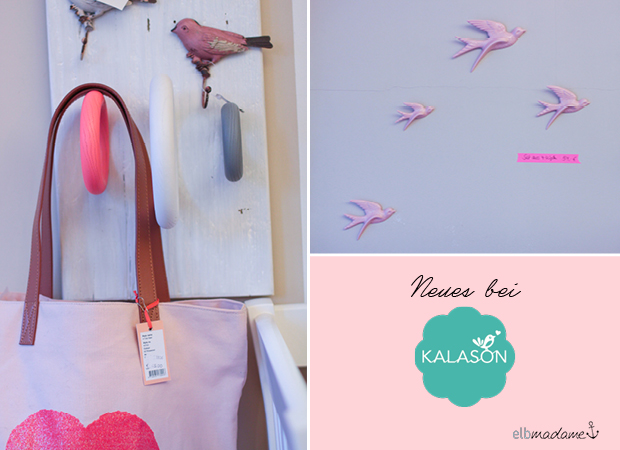 Kalason Hamburg Winterhude Shoppen Design