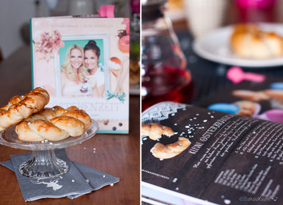 lov tea hefekringel toertchenzeit diy ostern dekoration