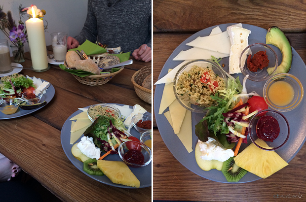 Frühstück Hamburg Neustadt Hej Papa