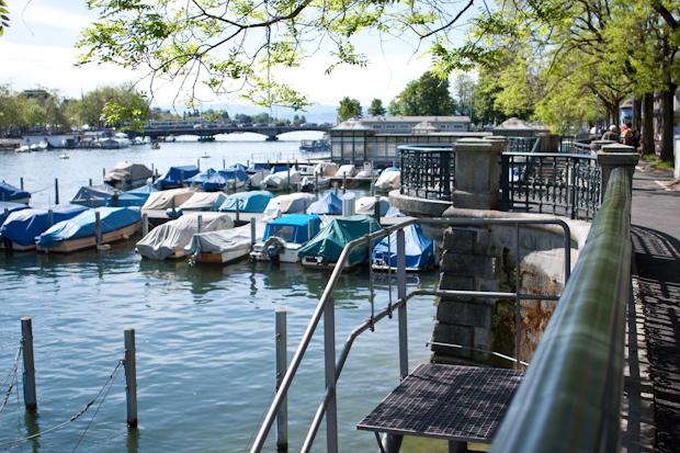 Zürich Travel