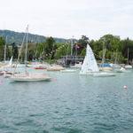 Zürich Travel Wochenende Wasser Limmat