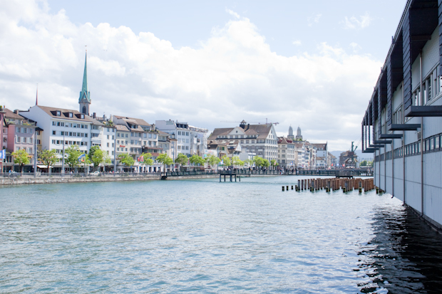 Zürich Travel