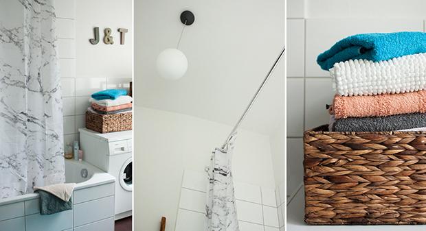 Badezimmer elbmadame Interior
