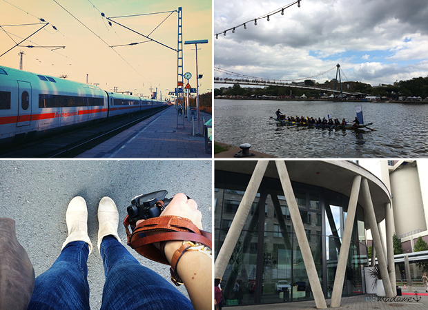 station finland frankfurt
