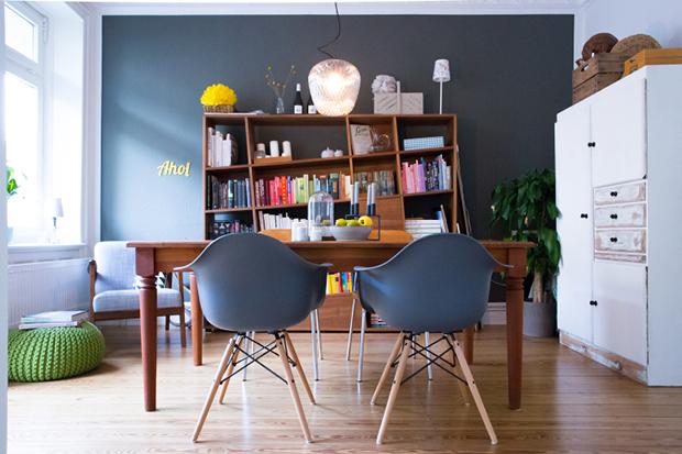 hereinspaziert unser esszimmer elbmadame. Black Bedroom Furniture Sets. Home Design Ideas
