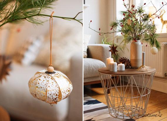 interior design decoration table