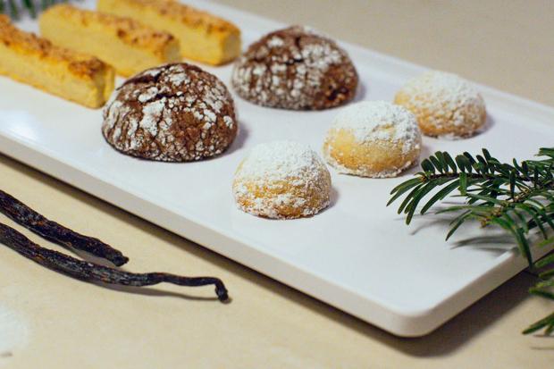 kekse cookies weihnachten plaetzchen backen rezept