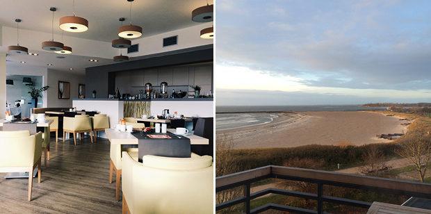 strandhotel bene fehmarn