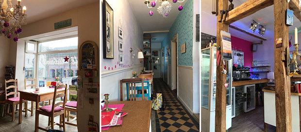 Cafe Liebevoll, Burg Fehmarn