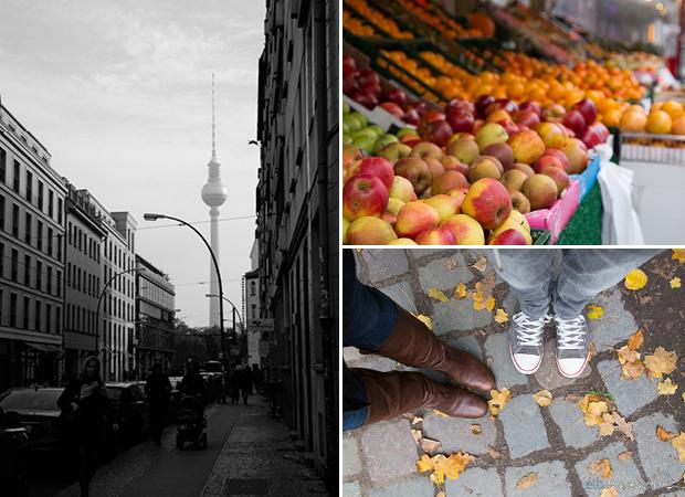 berlin hauptstadt wochenende trip