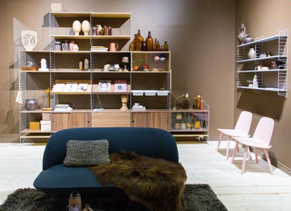 IMM Möbelmesse 2015 Köln Möbel Interior