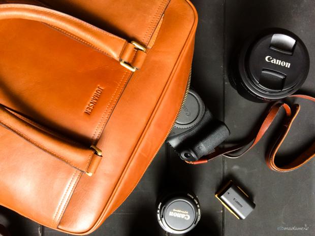 Fotografie Equipment canon