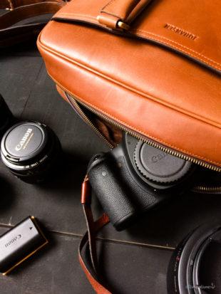 Fotografie Equipment
