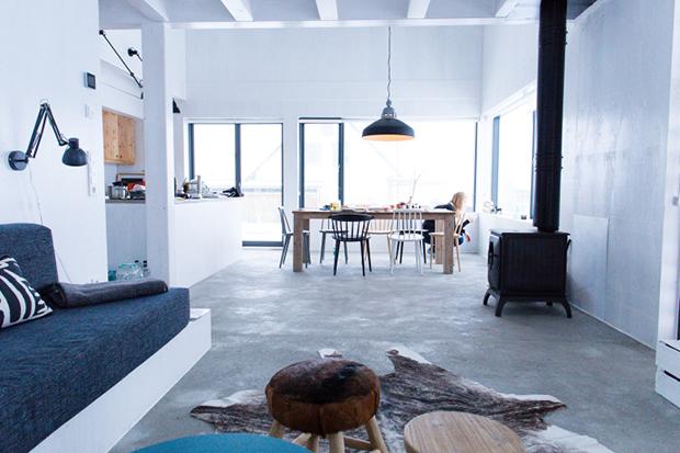 Strandwood House Rügen Urlaubsarchitektur Design