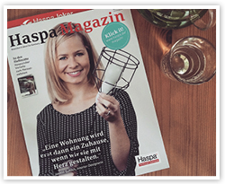 elbmadame Haspa_Magazin