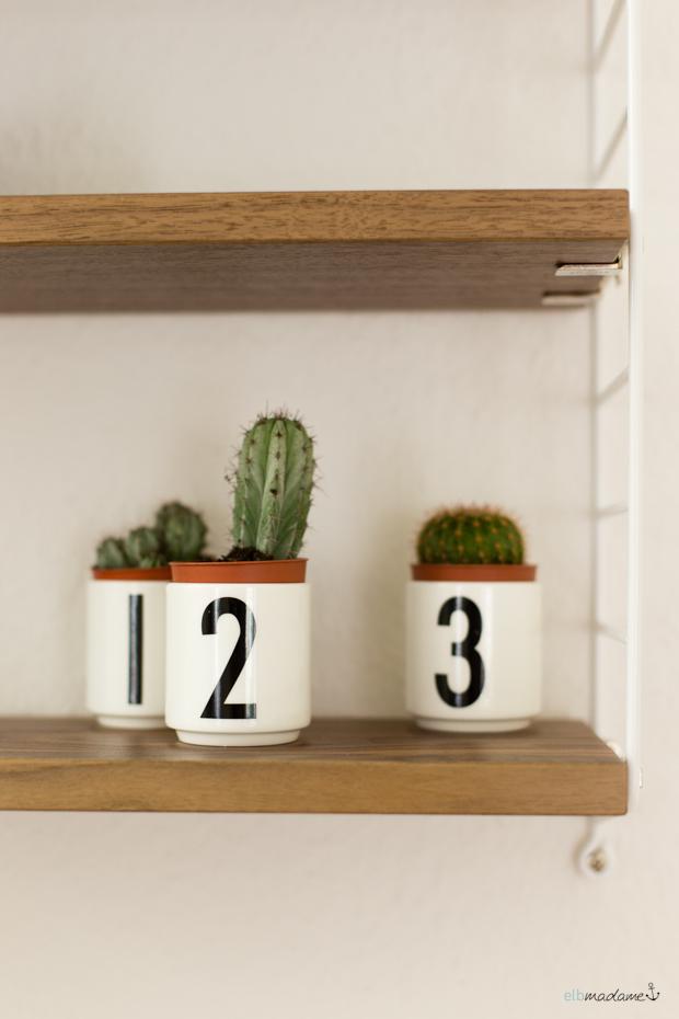String Pocket Interior Styling Regal Home