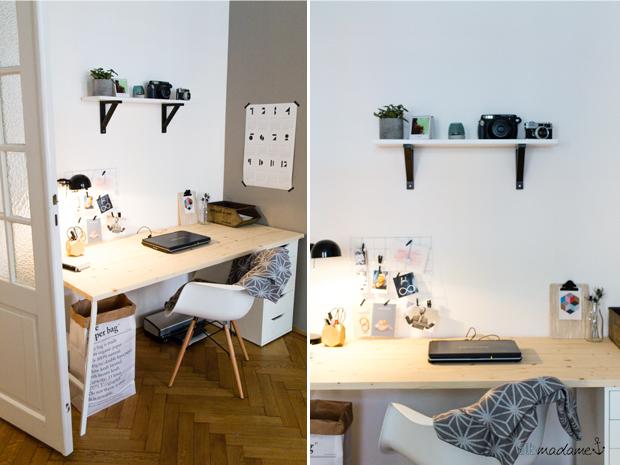 hausbesuch in m nchen elbmadame auf wohnungstour elbmadame. Black Bedroom Furniture Sets. Home Design Ideas