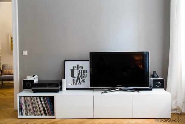 Ikea Besta Wohnzimmer Wohnwand Besta Schwarz Reizvolle On Moderne Deko Idee  Zusammen Mit Tv With Tv Bank Schwarz.