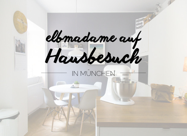 Wohnung München Interior