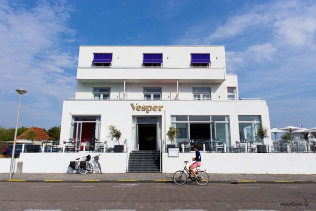 Boutique Hotel Vesper Netherlands Holland