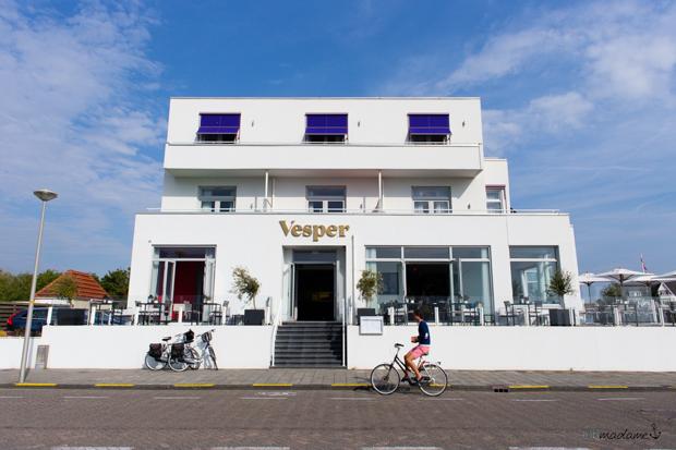 Hotel tipp niederlande boutique hotel vesper for Chiemsee design hotel