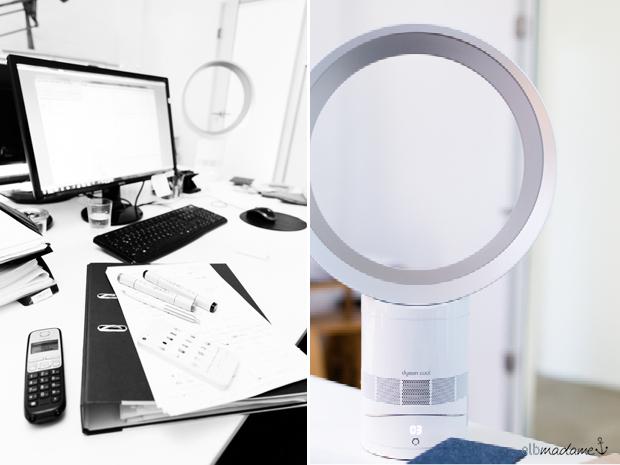 Dyson Cool Ventilator