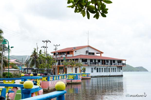 kolumbien providencia travel